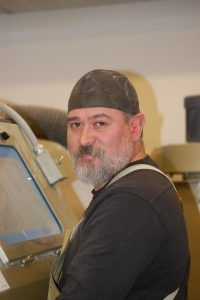 Chris: 2007 - Present <br> Metal Shop, Foundry, Maintenance - Art Castings of Montana, Inc. Employees Craftsmen